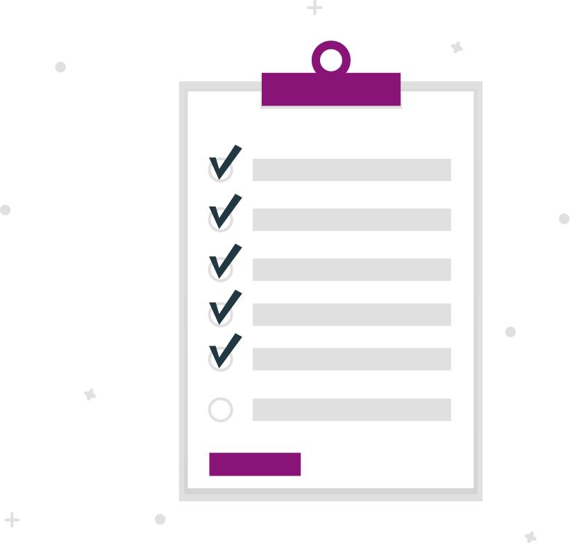 Unser Checkliste für Software Unternehmensplanung