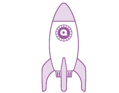 Visualisierung: Raketenstart für Ihre  Software