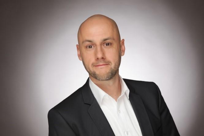 Swen Göllner, Geschäftsführer der bimanu Cloud Solutions GmbH