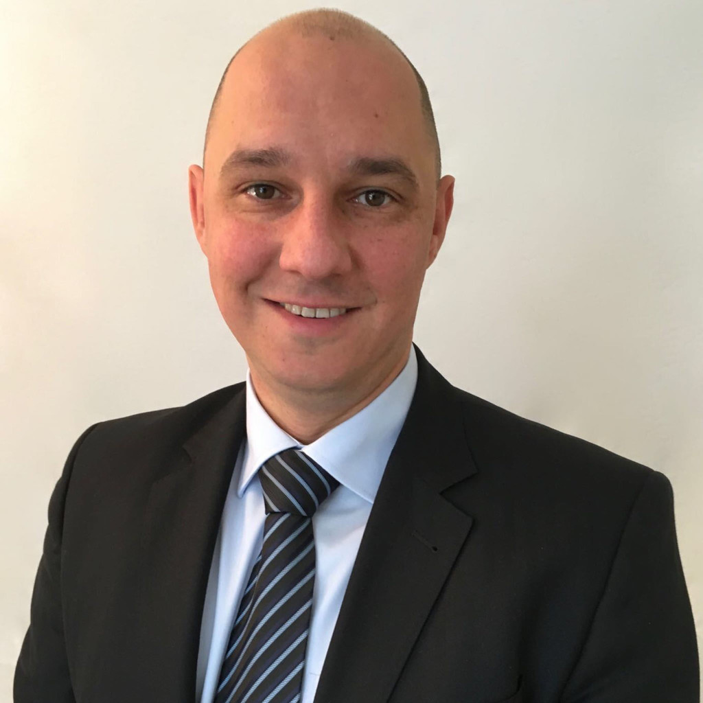 Zoran Romic, Head of Controlling, SALOMON FoodWorld GmbH