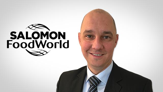 Vertriebssplanung im Software-Einsatz bei Salomon FoodWorld unter Leitung des Head of Controlling Zoran Romic (Foto).